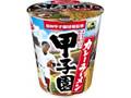 エースコック 阪神甲子園球場監修 甲子園カレーラーメン カップ60g