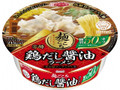 エースコック 麺ごこち 糖質50%オフ 芳醇鶏だし醤油ラーメン カップ84g
