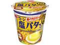 エースコック じわとろ コーン塩バター味ラーメン カップ90g