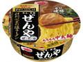 エースコック 一度は食べたい名店の味PREMIUM ぜんや 行列必至の塩ラーメン カップ118g