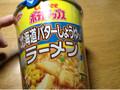 エースコック ポテトチップス 北海道バターしょうゆ味ラーメン 61g