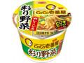 エースコック CoCo壱番屋監修 彩り野菜カレーうどん カップ96g