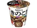 エースコック MEGAきのこ蕎麦 カップ83g