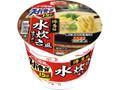エースコック スーパーカップ1.5倍 ご当地鍋博多編 水炊き風塩ラーメン カップ106g