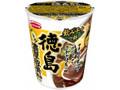 エースコック 飲み干す一杯 徳島 濃厚豚骨醤油ラーメン カップ65g