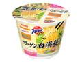 エースコック ミクシィ×スーパーカップ1.5倍 コラーゲン白湯麺 カップ112g