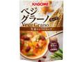 カゴメ ベジグラーノ 生姜コンソメスープ 袋200g