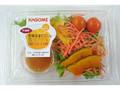 カゴメ 黄の野菜とβ-カロテントマト フルーティーソース付き