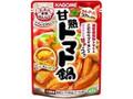 カゴメ 甘熟トマト鍋 袋400g