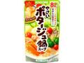 カゴメ やさいポタージュ鍋スープ 袋750g