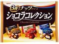 カバヤ ショコラコレクション 袋179g