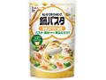 キユーピー 3分クッキング 鍋パスタ なめらかクリーム味 袋300g