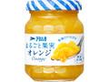 アヲハタ まるごと果実 オレンジ 瓶125g