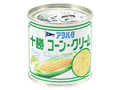 アヲハタ 十勝コーン クリーム 缶190g