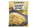キユーピー あえるパスタソース こんがりチーズ&ガーリック 袋61.6g