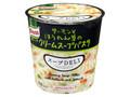 クノール スープDELI サーモンとほうれん草のクリームスープパスタ カップ40.3g
