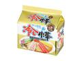 サッポロ一番 冷し中華 ごまだれ 袋118g×5