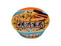 サッポロ一番 汁なし!!横浜家系豚骨しょうゆラーメン カップ100g