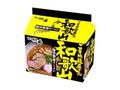 サッポロ一番 ご当地麺屋さん 和歌山豚骨醤油ラーメン 袋104g×5