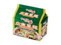 サッポロ一番 広東風麺 袋102g×5