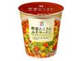 セブンプレミアム 野菜たくさんみそラーメン カップ73g