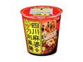 サッポロ一番 麺の至宝 四川麻婆味刀削風麺 カップ96g