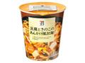 セブンプレミアム 豆腐ときのこのあんかけ風拉麺 カップ70g