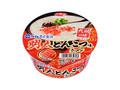 サッポロ一番 かねふく監修 明太とんこつ味ラーメン カップ71g