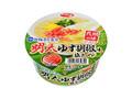 サッポロ一番 かねふく監修 明太ゆず胡椒味塩ラーメン カップ69g