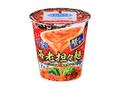 サッポロ一番 贅の極み 特濃海老担々麺 カップ104g