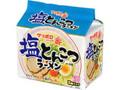 サッポロ一番 塩とんこつラーメン 袋96g×5