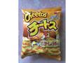 フリトレー チートス(Cheetos) チートス バターしょうゆあじ 75g