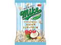 フリトレー マイク・ポップコーン ココナッツオイル仕立ての シュガーバター味 袋40g