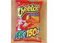 フリトレー チートス チーズ味 ビッグパック 袋150g