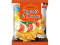 フリトレー トルティーヤチップス トマト&チーズ味 袋68g