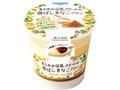 トーラク まろやか豆乳クリームの香ばしきなこプリン カップ90g