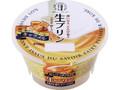 トーラク 神戸シェフクラブ 生プリン 焦がしバター&キャラメル カップ85g