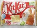 ネスレ キットカット パンケーキ味 袋12枚