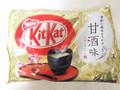ネスレ キットカット(Kit Kat) 甘酒味 1包装