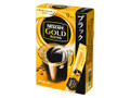 ネスカフェ ゴールドブレンド ブラック 箱2g×9
