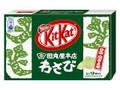 ネスレ キットカット 田丸屋本店わさび 箱12.3g×12