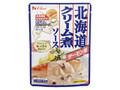 ハウス 北海道クリーム煮ソース サーモン用 袋250g