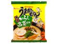 ハウス うまかっちゃん 博多からし高菜風味 袋93g