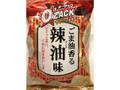 ハウス オーザック ごま油香る辣油味 袋68g