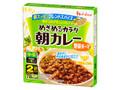 ハウス めざめるカラダ朝カレー 野菜キーマ 中辛 箱75g×2