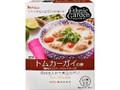 ハウス エスニックガーデン トムカーガイの素 鶏肉のココナッツミルクスープ 箱150g