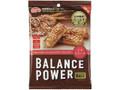 ハマダコンフェクト バランスパワー バランスパワー 玄米グラノーラ 6袋 12本いり