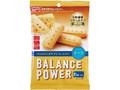 ハマダ バランスパワー チーズ 袋2本×6