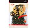 フジッコ 煎り黒豆 袋57g