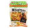 フジッコ おかず畑 栗かぼちゃのサラダ 袋120g